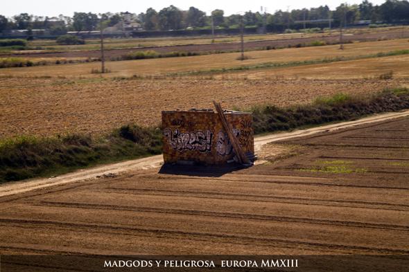 MadGods:Peligrosa_Iberia_590005