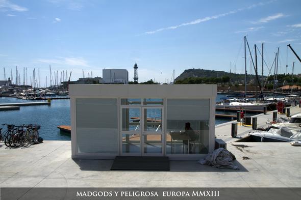 MadGods:Peligrosa_Iberia_590008