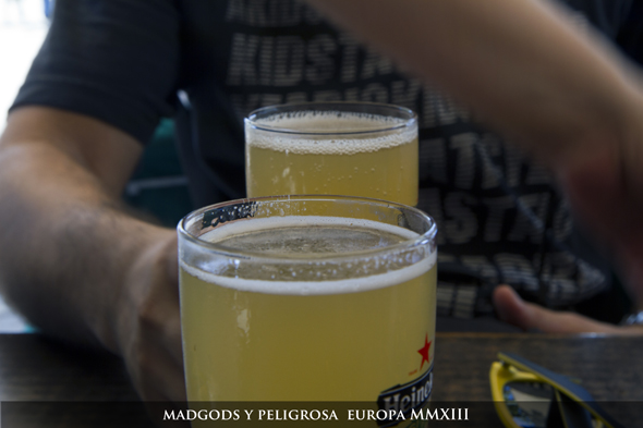 MadGods:Peligrosa_Iberia_590010