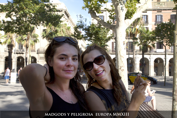 MadGods:Peligrosa_Iberia_590015