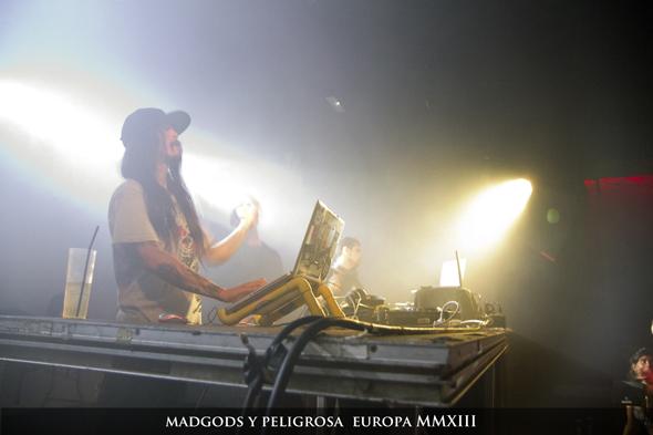 MadGods:Peligrosa_Iberia_590024