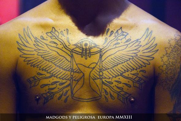 MadGods:Peligrosa_Iberia_590030