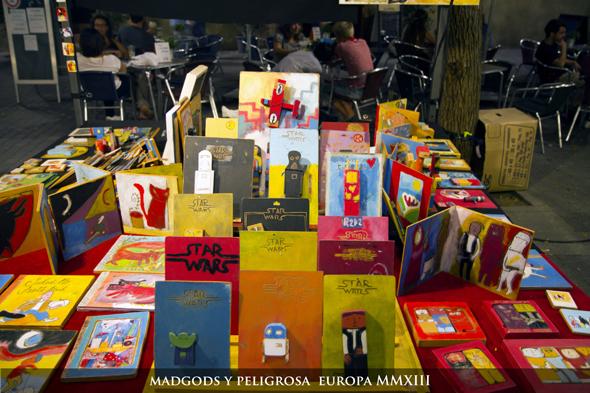 MadGods:Peligrosa_Iberia_590043