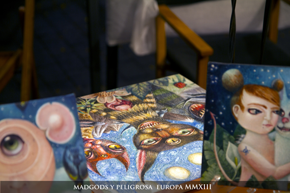 MadGods:Peligrosa_Iberia_590044