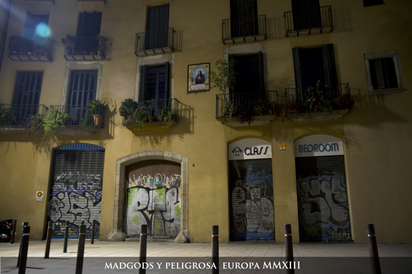MadGods:Peligrosa_Iberia_590045