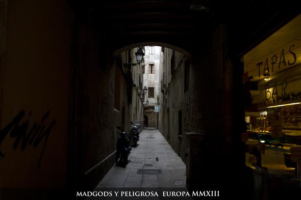 MadGods:Peligrosa_Iberia_590051